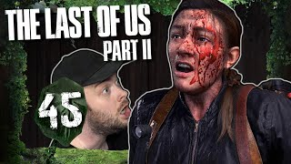 THE LAST OF US PART II 🧟 #45: Im Visier des Profi-Snipers!