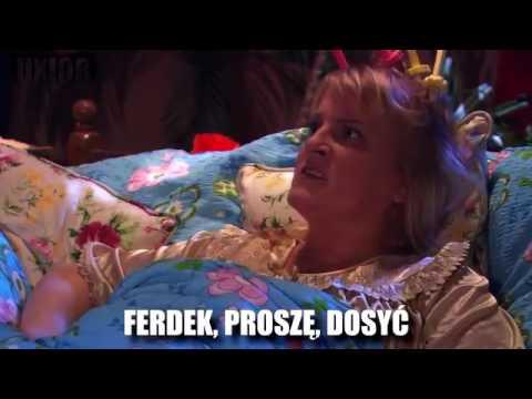Ferdynand Kiepski - Poker Face, REMIX (Świat według kiepskich) LUXIOR