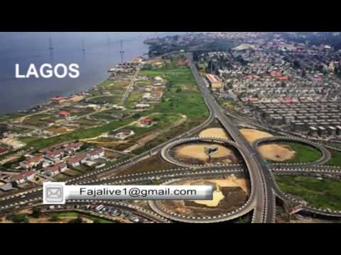 Talking Lagos@50 with Steve Ayorinde (Lagos Info/Strategy Commissioner)