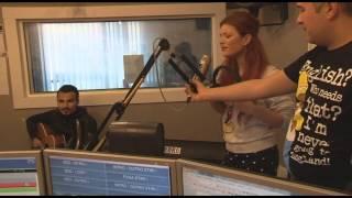 MATINALII 21 (30.11.2012) Elena Gheorghe LIVE - Amar tu vida
