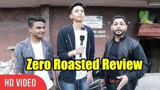 Zero Movie ROASTED Review | Shahrukh Khan, Salman Khan, Anushka Sharma