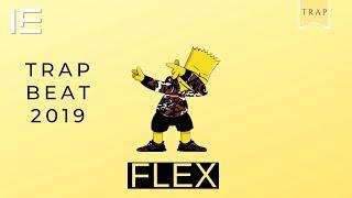 """""""F L E X"""" - Trap Beat Instrumental   Prod. Iv eight"""
