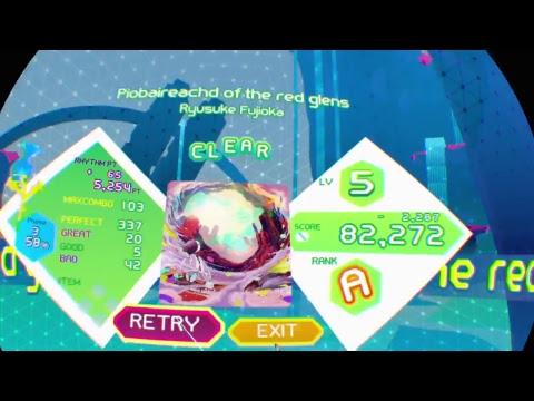 【VR音ゲー】Airtone #3