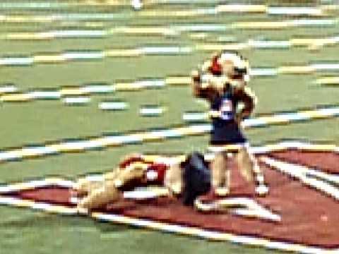 Las Vegas Bowl - UA Wildcats