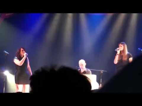 Dans le port d'Amsterdam - Cabaret 2013