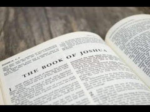 Joshua 22 Daily Bible Reading wth Paul Nison