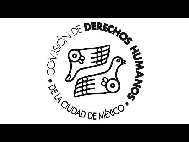 Discurso de Nashieli Ramírez, Presidenta de #CDHCM, en la firma de Convenios con la CEAVI CDMX