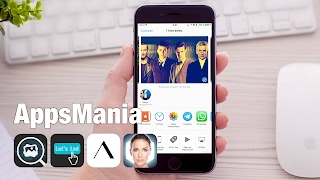 Top Apps iOS iPhone, iPod & iPad de la semana | AppsMania 654
