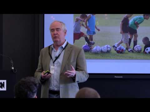 Experience Content: Patrick Collister - Google NACE