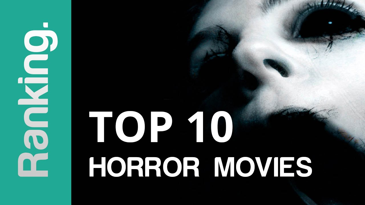 Top 10 Scariest Horror Movies of 2016 - YouTube