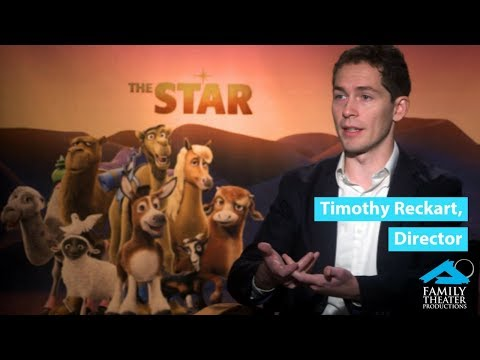 'The Star' Interview -- Director Timothy Reckart Mp3