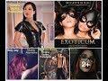 Sheila y Kesha Ortega,Jordi Exoticum,Mistress Kawamura,Moly Jay