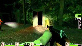 Left 4 Dead 2 - The Dark Tower 1 The Gunslinger 2/2