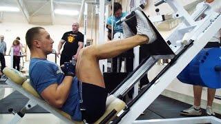 Можно ли заменить становую тягу и приседания со штангой другими упражнениями