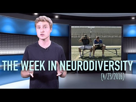 Matthew Ryan's Week in Neurodiversity – Alzheimer's Journalist (4/23/16)