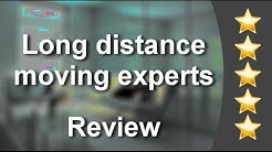 Long distance moving experts Chicago Exceptional 5 Star Review by Tim B.