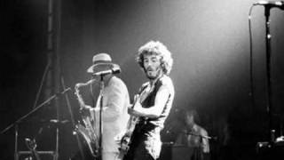 Bruce Springsteen And Nils Lofgren-If i should fall behind
