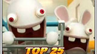 Top 25 Wii Games Video Countdown