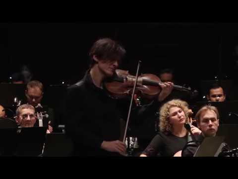 Белгородская филармония — Б. Юсупов, Viola Tango Rock Concerto