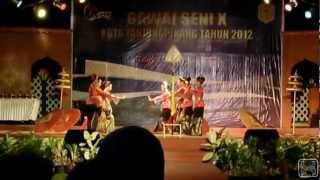 Siti Payung Gawai Seni X Tanjungpinang