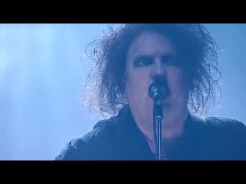 The Cure   Just Like Heaven Rock And Roll Hall Of Fame 2019