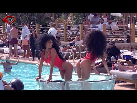 Nalaya at Nao Pool Club Marbella by Olivia Valere · Style Passion TV