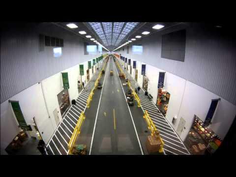 Philadelphia Wholesale Produce Market | Port of Philadelphia