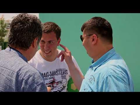 Film İcabı Fragman(''Like In A Film'' Trailer) Yönetmen: Tayfun Belet
