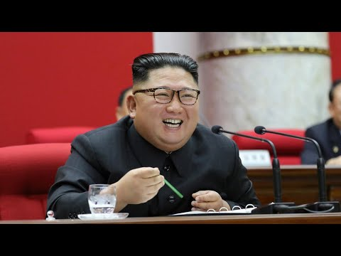 North Korea's Kim says world will soon witness 'new strategic weapon'