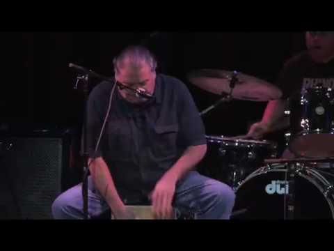"""""""Chinese Surprize"""" - David Hidalgo & Louie Pérez - Live 2009"""