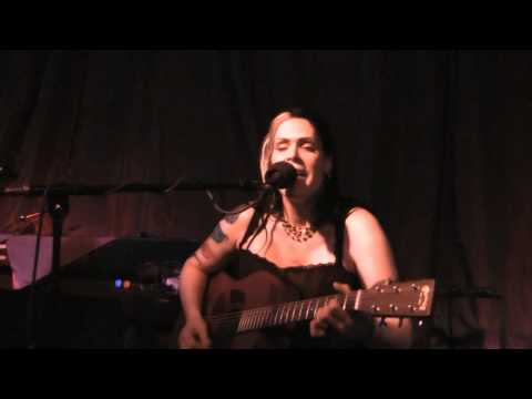 Beth Hart- Angel From Montgomery at Jimmi's 2-13-10