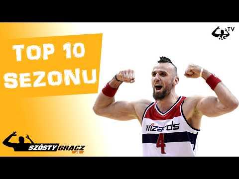 Marcin Gortat: Top 10 sezonu 2016/17
