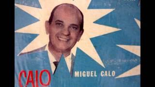Tango - Que falta que me hacés - Miguel Caló - Alberto Podestá