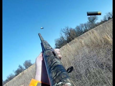 On the Remington V3
