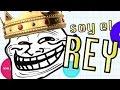 SOY EL REY DE AGAR.IO !!! - JuegaGerman