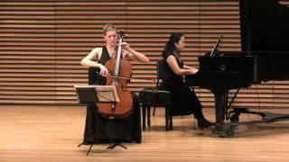 Brahms: Minnelied, Op. 71, No. 5