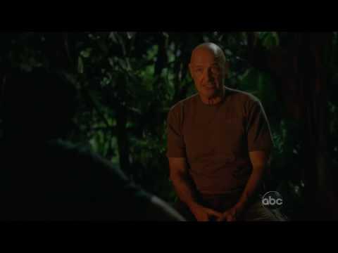 LOST: Jack and Locke/MiB's conversation [6x13-The Last Recruit]