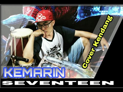 KEMARIN SEVENTEEN Cover Kendang Dheta Tok Tung