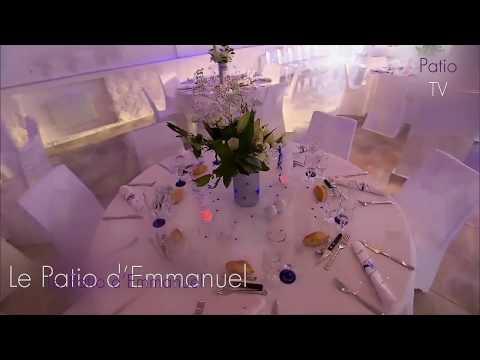 Le Patio d'Emmanuel