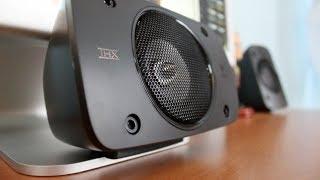 Review: Logitech Z906 5.1 Speaker System
