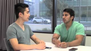 Pros and Cons to MD/PhD Program (Interview with Ravi Desai) thumbnail