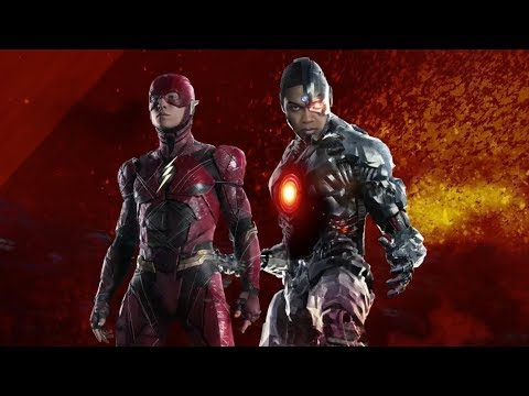 Download Youtube: Justice League - Ezra & Ray