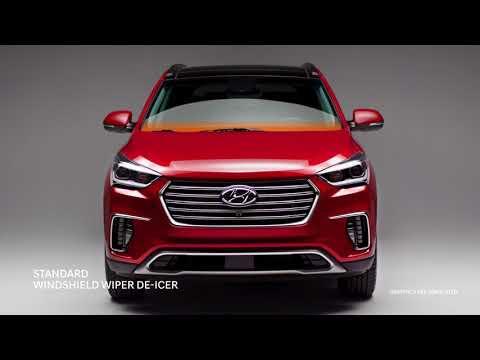 2018 Santa Fe XL   Explore the product   Hyundai Canada