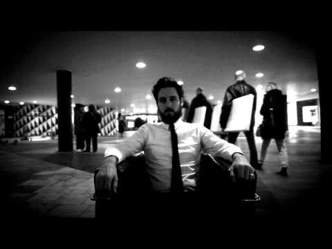 """Cryo """"Common Man"""" (Official video)"""
