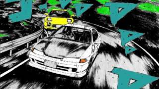 Initial D - Dave Rodgers - Space Boy.mp4