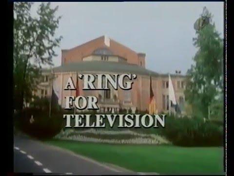 "A ""Ring"" for television - Bayreuth, Chéreau, Boulez"