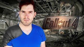 BIENVENIDOS AL FIN DEL MUNDO   Fallout 4 - JuegaGerman