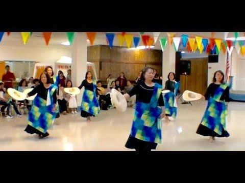 Subli - Filipino Folkdance