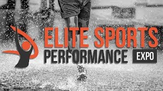 Steroplast at the Elite Sports Expo 2018