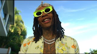 Wiz Khalifa - Still Wiz [Official Music Video]